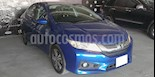 Foto venta Auto usado smart City 4p EX L4/1.5 Aut (2017) color Azul precio $219,000
