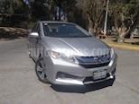 Foto venta Auto usado smart City 4p EX L4/1.5 Aut (2016) color Plata precio $235,000