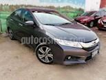 Foto venta Auto usado smart City 4p EX L4/1.5 Aut (2016) color Plata precio $212,000