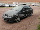 Foto venta Auto usado smart City 4p EX L4/1.5 Aut (2013) color Gris precio $149,000
