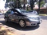 Foto venta Auto usado smart City 4p EX L4/1.5 Man (2013) color Gris precio $155,000