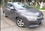 Foto venta Auto usado smart City 4p LX L4/1.5 Aut (2014) color Gris precio $165,000