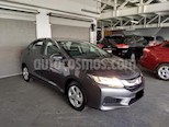 Foto venta Auto usado smart City 4p LX L4/1.5 Man (2014) color Gris precio $167,000