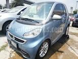 Foto venta Auto usado smart City Coupe Brabus (2014) color Azul precio $148,000