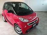 Foto venta Auto usado smart City Coupe Passion (2014) color Rojo precio $150,000
