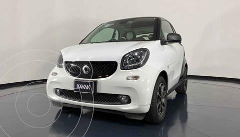 smart Forfour Passion usado (2017) color Blanco precio $277,999