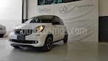 Foto venta Auto usado smart Forfour Passion (2017) color Blanco precio $258,000
