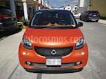 Foto venta Auto usado smart Forfour Passion (2016) color Naranja precio $206,000