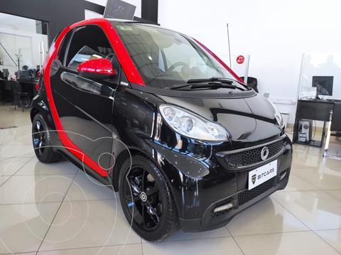 smart Fortwo Sharpred usado (2013) color Negro precio $1.900.000