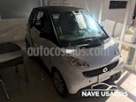 Foto venta Auto usado smart Fortwo City (2015) color Blanco precio $430.000