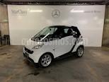 Foto venta Auto usado smart Fortwo Coupe mhd (2014) color Blanco precio $149,000