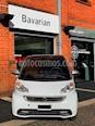 Foto venta Auto usado smart Fortwo Coupe Passion (2013) color Blanco Cristal precio u$s12.900