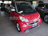 Foto venta Auto usado smart Fortwo Coupe Passion (2012) color Rojo precio $440.000