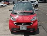Foto venta Auto usado smart Fortwo Coupe Passion (2013) color Rojo precio $125,000