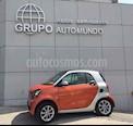 Foto venta Auto usado smart Fortwo Coupe Passion (2018) color Naranja precio $249,000