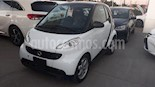 Foto venta Auto usado smart Fortwo Coupe Passion color Blanco precio $129,000