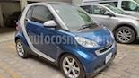 Foto venta Auto usado smart Fortwo Coupe (2010) color Azul precio $107,000