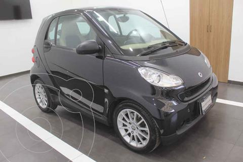 smart Fortwo Coupe Pulse usado (2010) color Negro precio $109,000