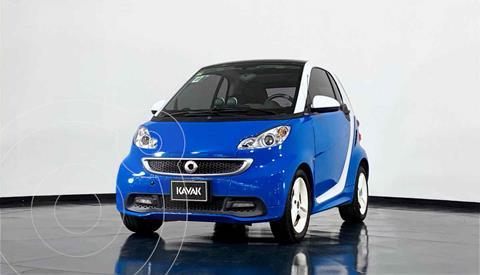smart Fortwo Cabriolet Passion usado (2013) color Azul precio $172,999