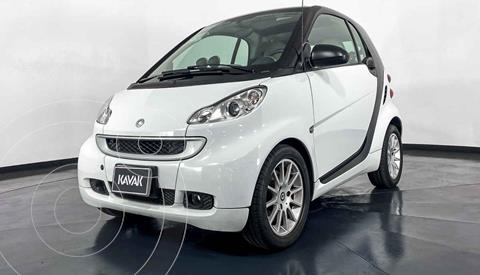 smart Fortwo Coupe Passion usado (2011) color Blanco precio $119,999