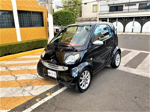 smart Fortwo Coupe Passion usado (2006) color Negro precio $89,900