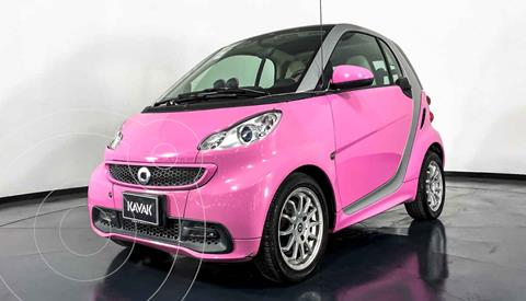 smart Fortwo Cabriolet Passion usado (2013) color Blanco precio $172,999