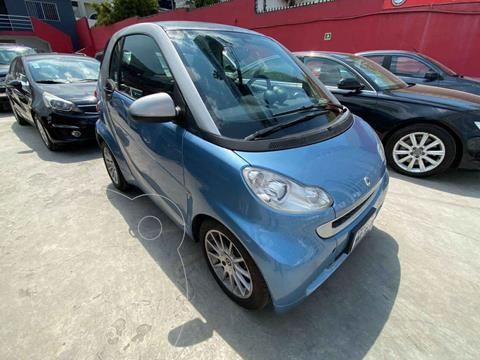 smart Fortwo Coupe Passion usado (2012) color Azul precio $136,000