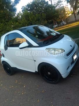 smart Fortwo Coupe usado (2009) color Blanco precio $90,000