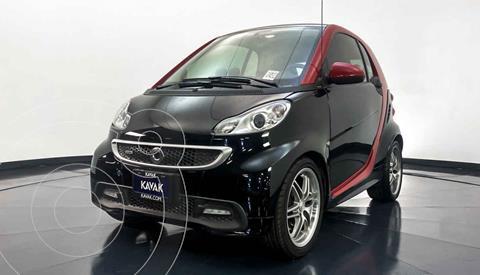 smart Fortwo Brabus Aut. usado (2014) color Negro precio $212,999