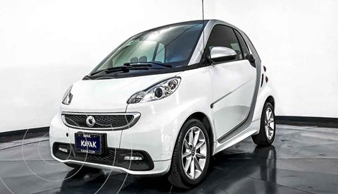 smart Fortwo Cabriolet Passion usado (2012) color Blanco precio $149,999