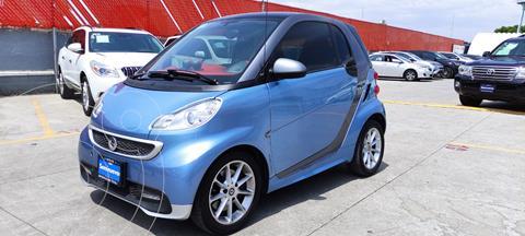 smart Fortwo Cabriolet Passion usado (2014) color Azul Metalizado precio $169,000