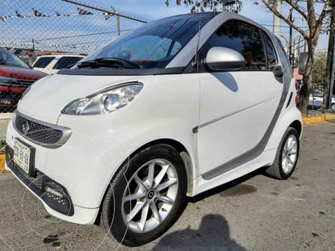 smart Fortwo Cabriolet Passion usado (2013) color Blanco precio $135,000
