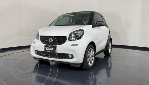 smart Fortwo Coupe usado (2016) color Blanco precio $219,999