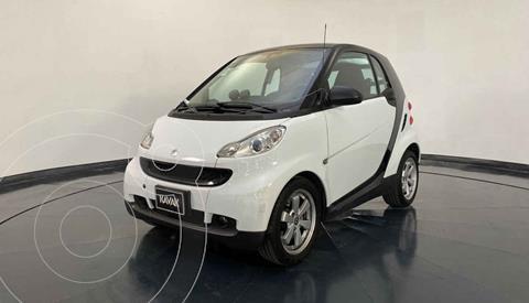 smart Fortwo Coupe usado (2012) color Blanco precio $119,999