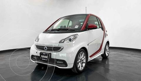 smart Fortwo Coupe Passion usado (2014) color Blanco precio $157,999