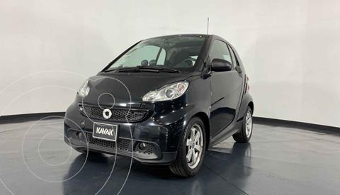 smart Fortwo Coupe usado (2016) color Negro precio $159,999