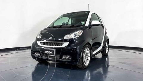 smart Fortwo Coupe Passion usado (2012) color Negro precio $124,999