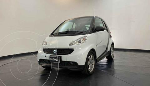 smart Fortwo Version usado (2013) color Blanco precio $127,999