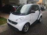 smart Fortwo Coupe mhd usado (2014) color Blanco precio $145,000