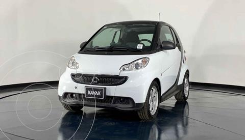 smart Fortwo Version usado (2013) color Blanco precio $134,999