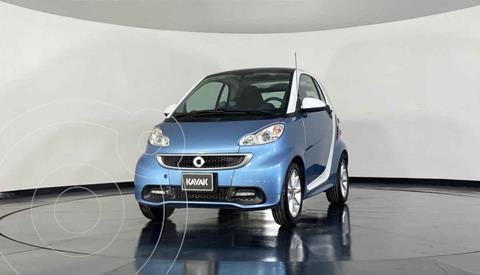 smart Fortwo Coupe Passion usado (2013) color Azul precio $147,999