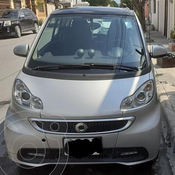 smart Fortwo Coupe Passion usado (2014) color Plata Metalizado precio $142,000