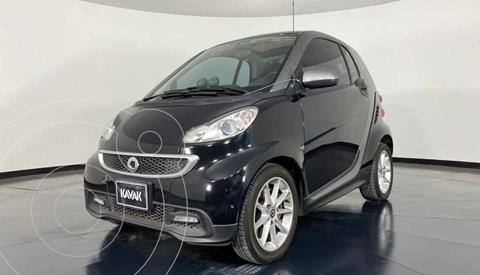smart Fortwo Coupe Passion usado (2014) color Negro precio $159,999