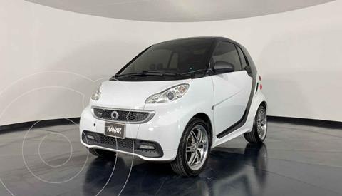 smart Fortwo BRABUS usado (2013) color Blanco precio $201,999