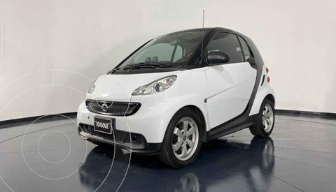 smart Fortwo Coupe usado (2016) color Blanco precio $154,999