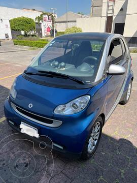 smart Fortwo Coupe Pulse usado (2010) color Azul Metalizado precio $110,000