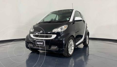 smart Fortwo Coupe Passion usado (2012) color Negro precio $122,999