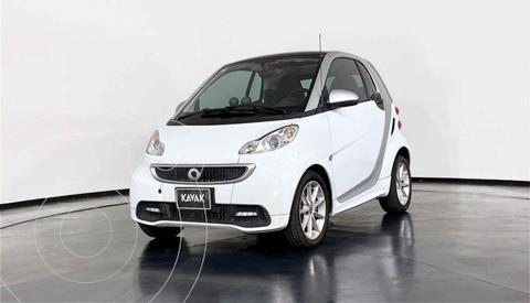 smart Fortwo Cabriolet Passion usado (2013) color Blanco precio $179,999