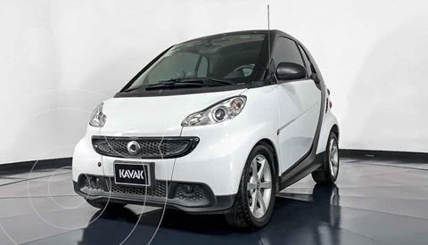 smart Fortwo Version usado (2013) color Blanco precio $124,999