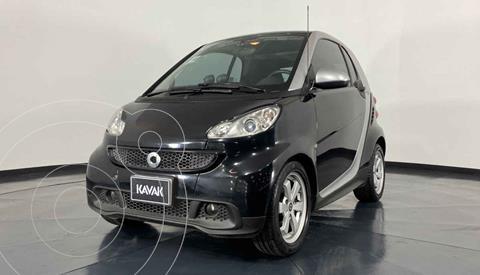 smart Fortwo Coupe usado (2016) color Negro precio $157,999